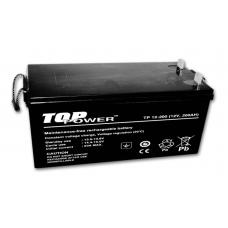 Акумулятор Top Power 12V 200Ah TP12200 (2015)
