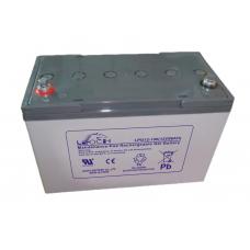 Акумулятор Leoch 12V 96Ah LPG12-100 гелевий