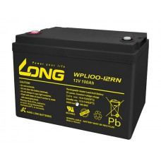 Акумулятор Long 12V 100Ah WPL100-12RN